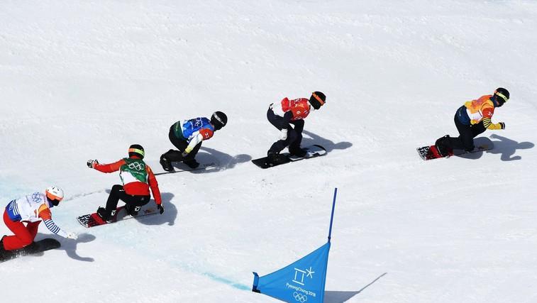 Številke, ki so zaznamovale zimske olimpijske igre (foto: profimedia)