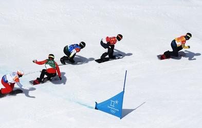 Številke, ki so zaznamovale zimske olimpijske igre