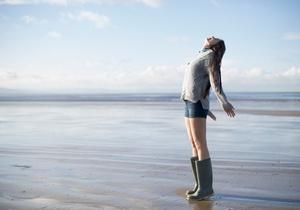 40-dnevni post Jaz #vztrajam dan 2: Kako si očistimo pljuča