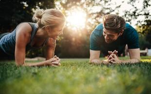 6 znakov, da imate z nekom močno povezavo