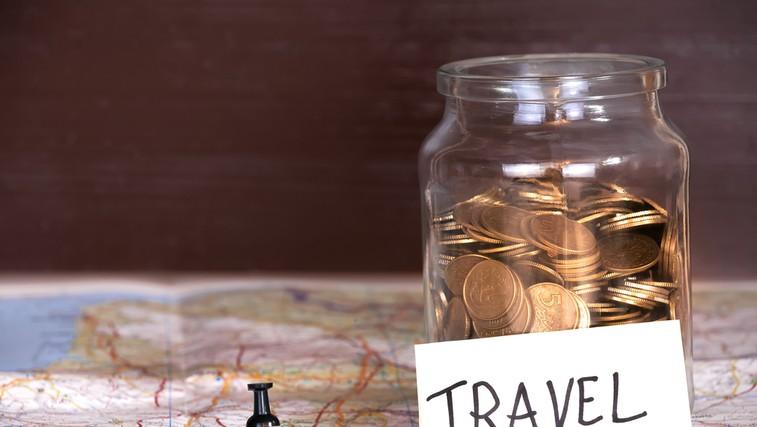 Potujete? To je 5 pasti, ki potovanje močno podražijo (foto: Shutterstock)