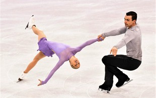 Zimske olimpijske igre 2018: 7 stvari, ki jih o umetnostnih drsalcih niste vedeli