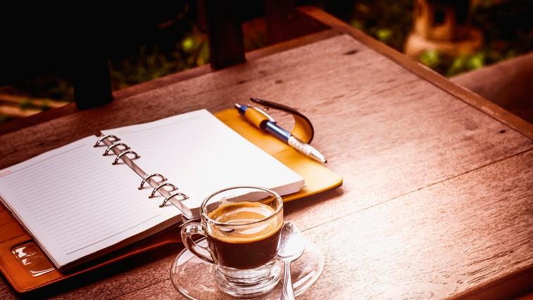 Energijske pijače: Pripravite si raje kavo ali črni čaj (foto: Profimedia)