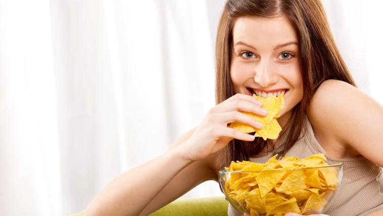 Namigi proti nezadržni želji po slanem (foto: Shutterstock)