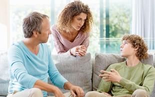 3 manj opevane, a pomembne lekcije, ki jih predamo najstnikom