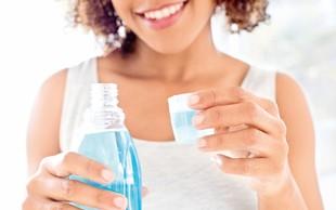 Kako pravilno izvajati ustno higieno? Preverite!