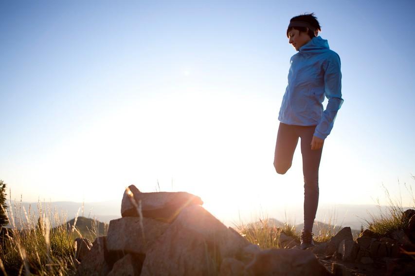 Kaj se zgodi s telesom, ko se ne gibamo?