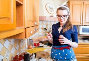 40-dnevni post Jaz #vztrajam dan 10: Triki za zmanjšanje želje po sladkem