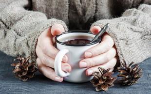 Top 6 začimb za hladne dni + živila, ki nas bodo pogrela