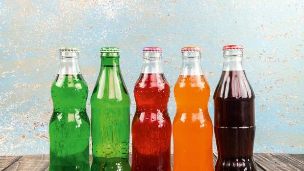 Sladkor v napitkih (foto: Shutterstock)