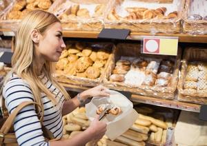 40-dnevni post Jaz #vztrajam dan 15: Je gluten res tako slab?