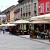 Novi Sad - eno najlepših srbskih mest