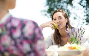 40-dnevni post Jaz #vztrajam dan 17: Čudovite stvari, ki se zgodijo, ko na tvojem jedilniku ni mesa
