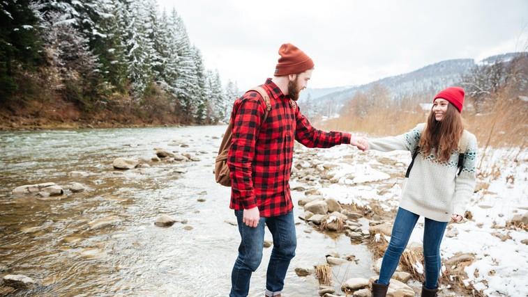 Pozitivne lastnosti potovanja s partnerjem (foto: profimedia)