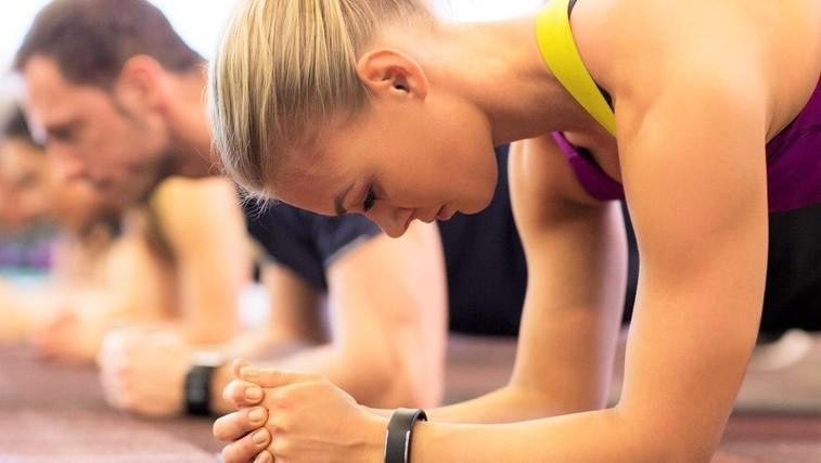 Poglejte, kakšen učinek ima 5 minut planka dnevno na vaše telo (foto: Profimedia)