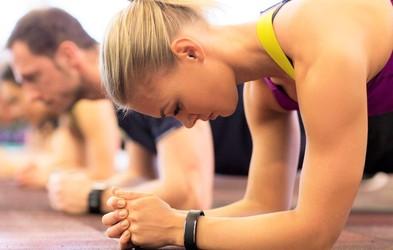 Poglejte, kakšen učinek ima 5 minut planka dnevno na vaše telo
