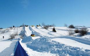 4 ideje za izlet po Sloveniji (ki zagotavljajo pravo zimsko pustolovščino za celo družino)