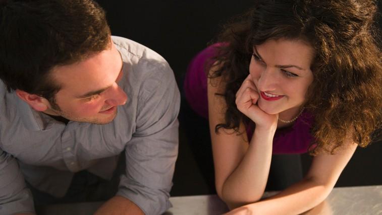 Ne veste kako pristopiti do nasprotnega spola? Poskusite tole! (foto: Profimedia)