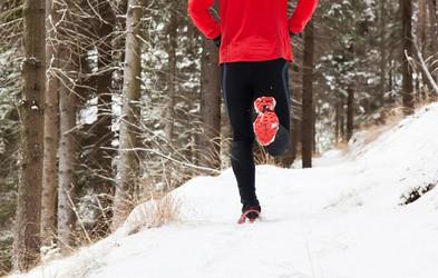 5 pozitivnih učinkov teka