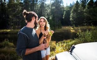 Prijateljstvo med žensko in moškim je lahko eden najlepših odnosov