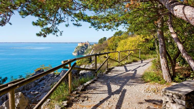 Ideje za izlete nedaleč od doma (foto: Shutterstock)