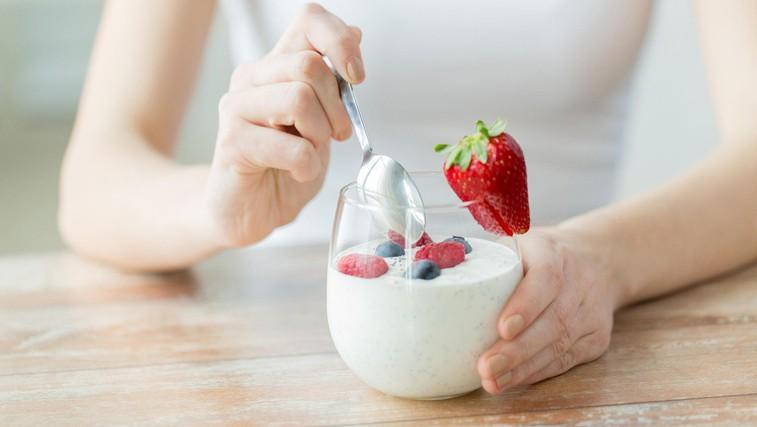 Se je treba za izgubo telesne teže odpovedati mlečnim izdelkom? (foto: Profimedia)