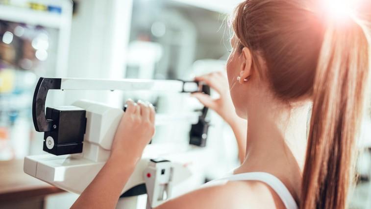 Telovadite, a še vedno ne morete izgubiti telesne teže? Naštevamo 7 razlogov, zakaj je tako (foto: Profimedia)