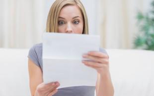 40-dnevni post Jaz #vztrajam dan 34: Seznam aditivov, ki se jim moraš obvezno izogibati