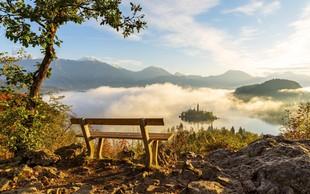 Ideje za izlete in pohode po Sloveniji