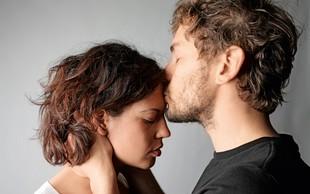 Zakaj smo moški tako slabi  v tolaženju žensk