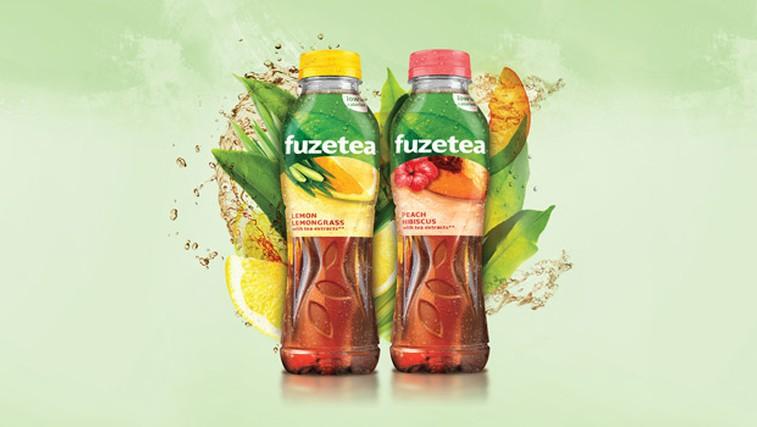 Ukradi trenutek samo zase ob čaju FUZETEA (foto: fuzetea)