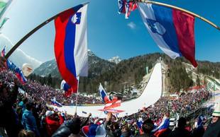Planica 2018: Finale svetovnega pokala v smučarskih skokih - program