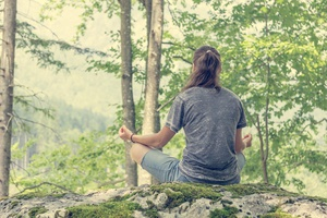 40-dnevni post Jaz #vztrajam dan 36: Post od negativnih misli