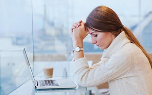 40-dnevni post Jaz #vztrajam dan 37: Zakaj še vedno ne napredujem?