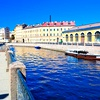 Kanal v Sankt Peterburgu