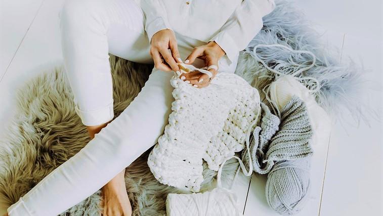 Pletenje: ročna spretnost, ki je prevzela svet in dobila celo novo ime! (foto: Profimedia)