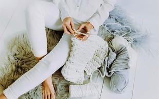Pletenje: ročna spretnost, ki je prevzela svet in dobila celo novo ime!