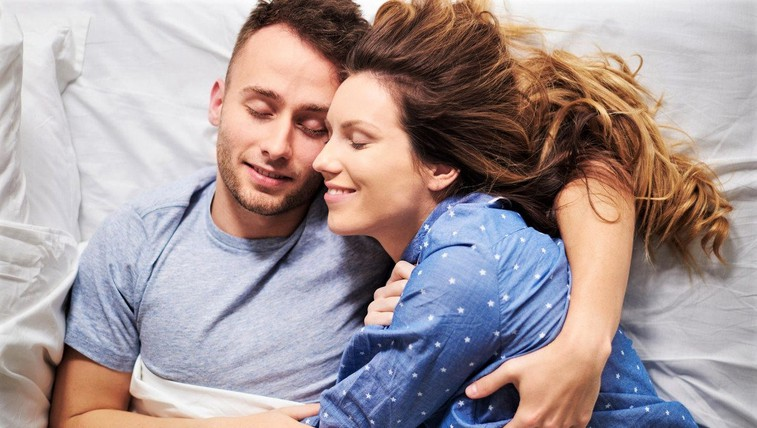 Napitek iz 4 sestavin, po katerem boste lažje zaspali (foto: Profimedia)