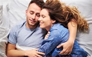 Napitek iz 4 sestavin, po katerem boste lažje zaspali