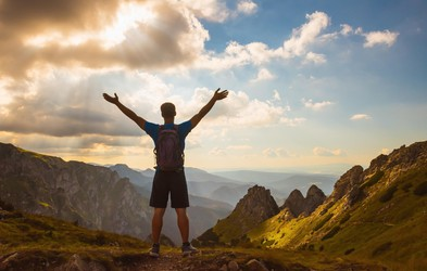 21-dnevni wellness izziv – dan 9: Sestavite si mantro!