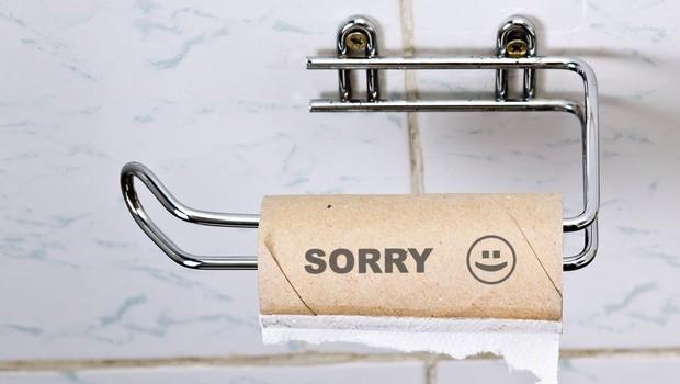 10 stvari, za katere se vam ni treba opravičiti (čeprav mislite, da bi se morali) (foto: Profimedia)