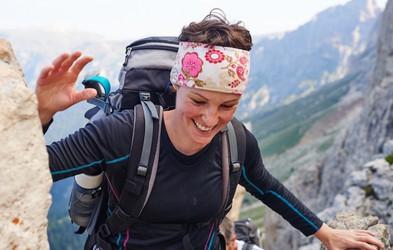 Zgodbe o življenju v gorah: Štiri osebe, štiri oblike alpskega načina življenja (video)