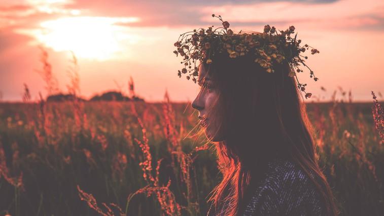 5 zdravilnih misli, ki odpravijo stres (foto: Unsplash/Freestocks.org)