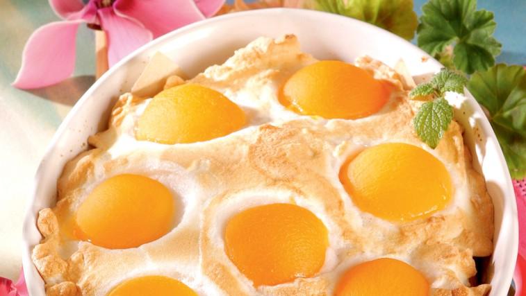 Beljakov kolač z marelicami (foto: Profimedia)
