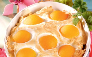 Beljakov kolač z marelicami