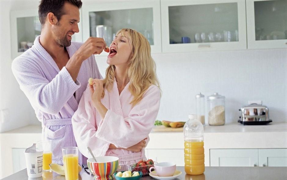 Če moški počne TE stvari, bo njegova ljubezen do vas večna (foto: Profimedia)