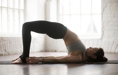 Vaje iz pilatesa, ki poudarijo mišice