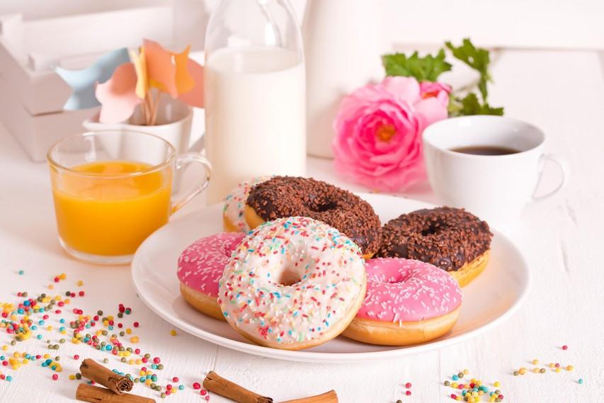 Če imate katerega od teh simptomov, zaužijete preveč sladkorja