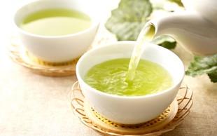 Zelenjavni čaj - čaj, ki daje moč
