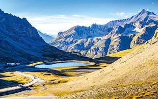Spoznajte legendarne gorske ceste